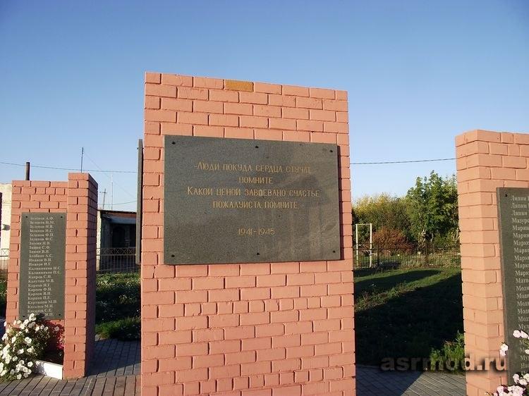От Синодского до Кошелей