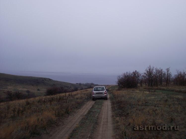 Осенняя геовстреча-2012