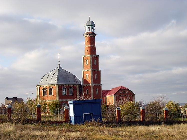 Лётка - Усть-Курдюм